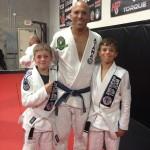Royce Gracie Jiu Jitsu Seminar
